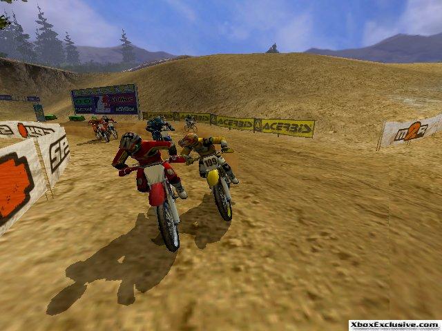 MTX Mototrax (2004)